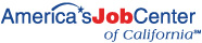 America's Job Center of California Logo