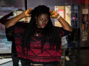 Debbie Abiola, 21