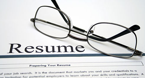 Resume Workshop @ Liberty Adult Education
